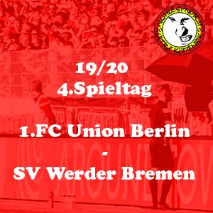 19/20 04 Bremen